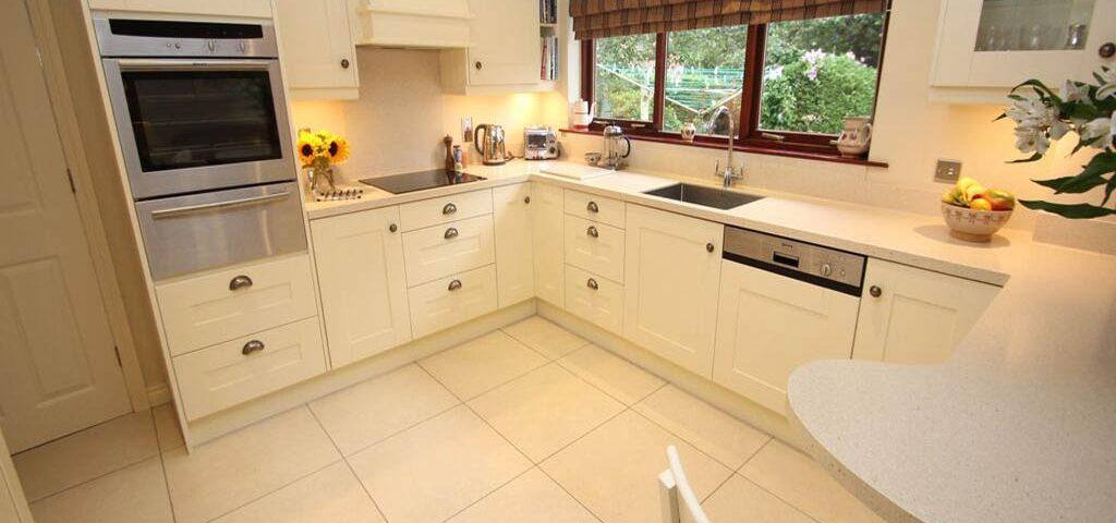 Lynden Gate Kitchen