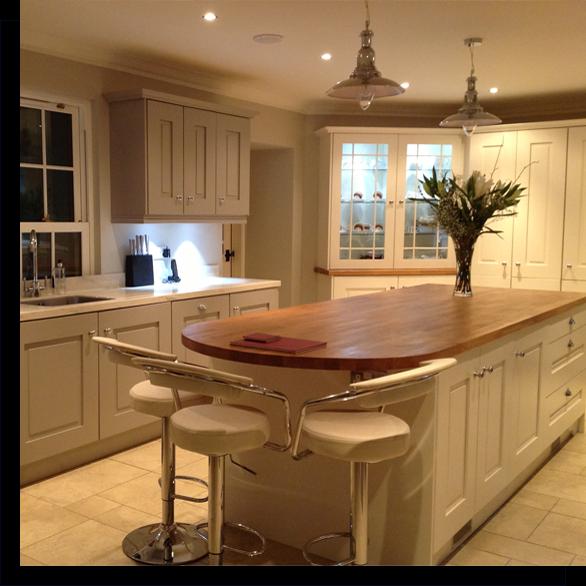 Vale Kitchens & Bedrooms