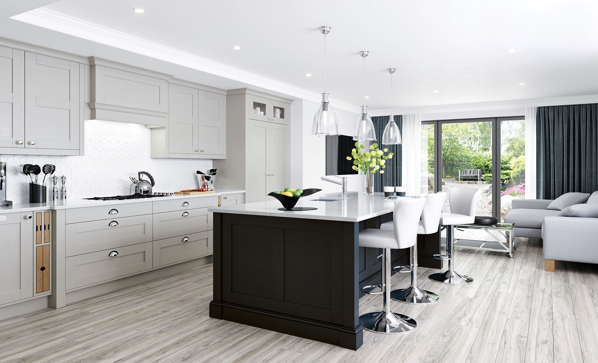 Armagh Kitchens
