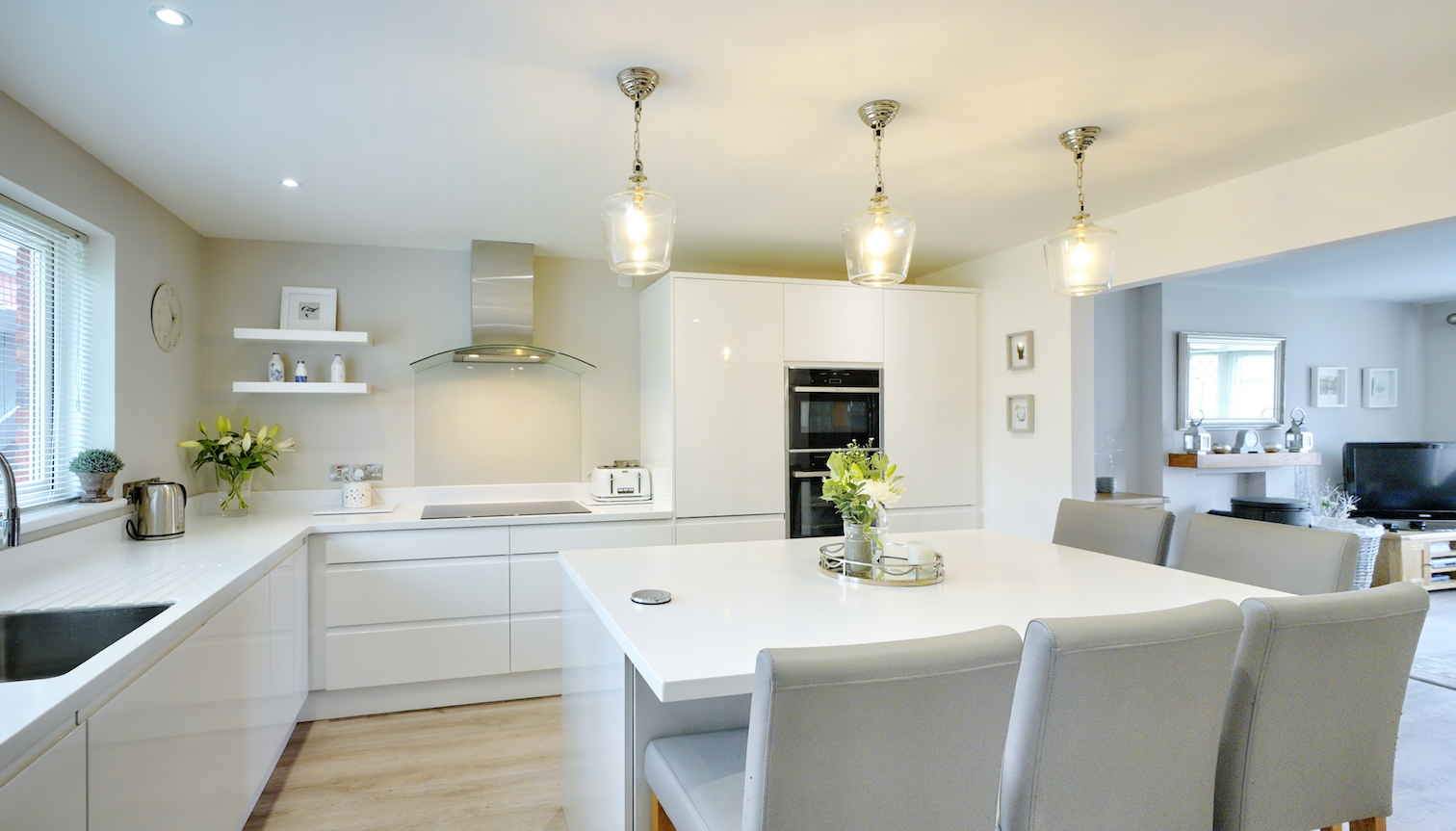 Premium Kitchens Armagh